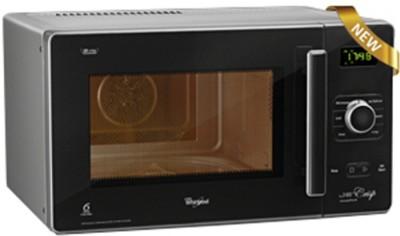 Whirlpool-Jet-Crisp-Steamtech-25L-Microwave-Oven