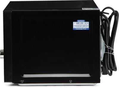 Electrolux-23J101-23L-Convection-Microwave-Oven