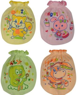 Atabz Kids Mitten(Multicolor)