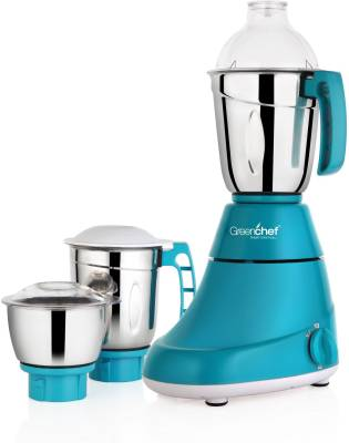 Greenchef Mercury 750 W Mixer Grinder Image
