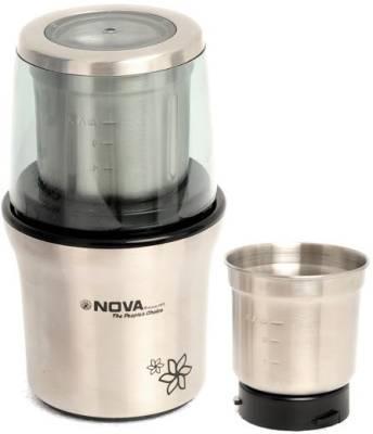 Nova-Multifunctional-Wet-And-Dry-300W-Mixer-Grinder