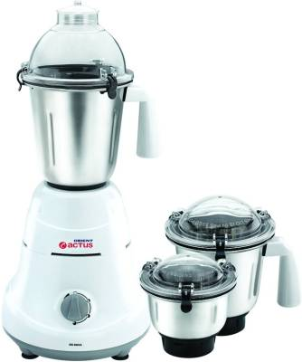 Orient-Actus-MG6001G-3-Jar-600W-Mixer-Grinder