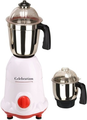 Celebration MG16-4 2 Jars 600W Mixer Grinder