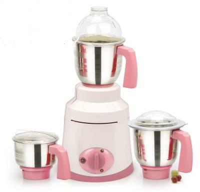 Super Max Kitchen Master 750W Mixer Grinder (3 Jars) Image