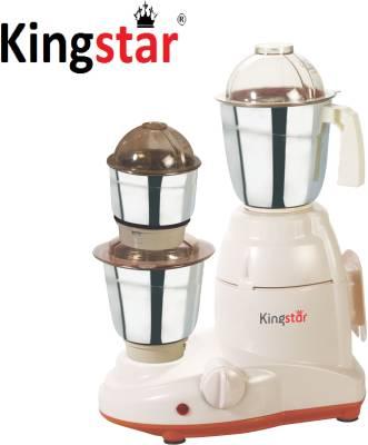 Kingstar Classic 550W Mixer Grinder Image