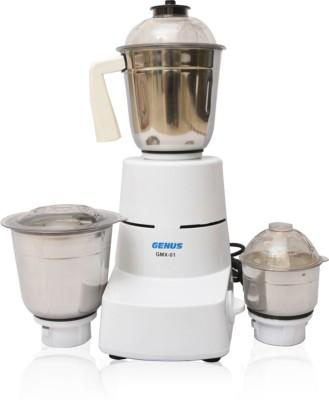 Genus-GMX-01-550W-Mixer-Grinder