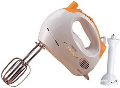 Nova NM-87H 210W Hand Mixer
