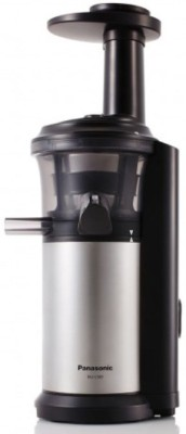 Panasonic MJ-L500 150 W Juicer(Silver, 2 Jars)