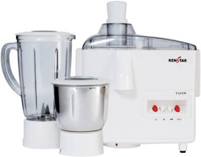 Kenstar-Yuvaplus-(KJY50N2A)-500W-Juicer-Mixer-Grinder