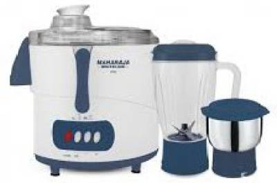 Maharaja-Whiteline-Uno-450W-Juicer-Mixer-Grinder