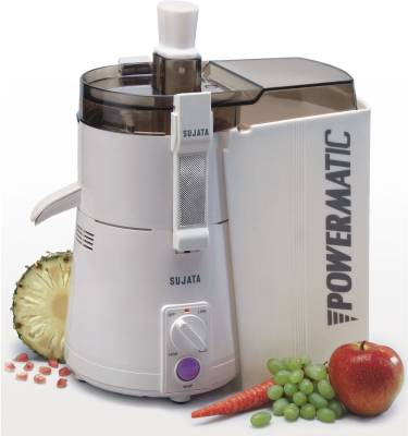 Sujata-Powermatic-810W-Juicer