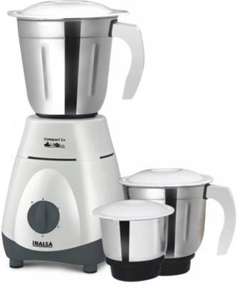 Inalsa Compact LX 550W Mixer Grinder Image