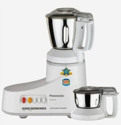 Panasonic-MX-AC-220-550W-Mixer-Grinder