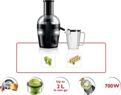Philips-HR-1855-700W-Juice-Extractor