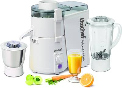 Unichef-Juice-O-Matic-Plus-Xl-Series-835W-Juicer-Mixer-Grinder