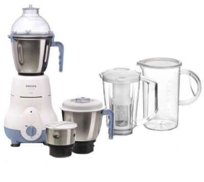 Philips-HL1643/06-600W-Mixer-Grinder
