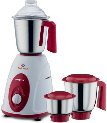 Bajaj-Classic-750W-Mixer-Grinder