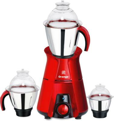 ORANGE-Evita-Metallic-1000-W-Mixer-Grinder