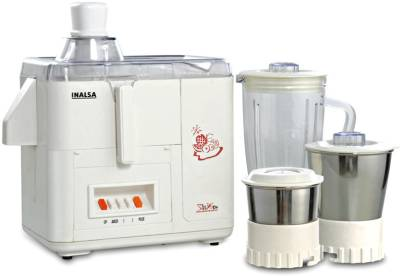 Inalsa-Star-Dx-3-Jars-500W-Juicer-Mixer-Grinder