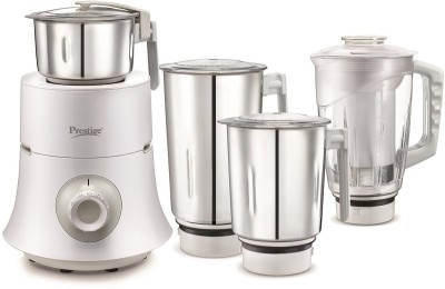 Prestige Teon 750W Mixer Grinder (4 Jar)
