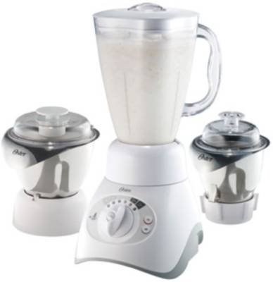 Oster MCPR06-WSO 750W Juicer Mixer Grinder Image