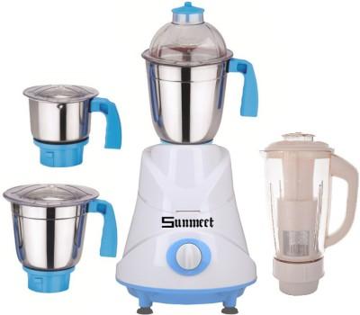 Sunmeet-SM-MG16-69-750W-Juicer-Mixer-Grinder-(4-Jars)