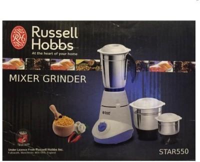 Russell-Hobbs-Star-550W-Mixer-Grinder-(3-Jars)