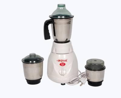 Nova-N-120-500W-Mixer-Grinder