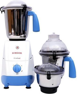 Singer-Crusty-Plus-600W-Mixer-Grinder