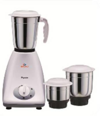 Bajaj Popular 450W Mixer Grinder Image