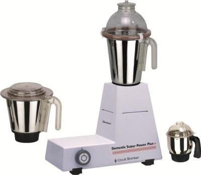 Sunmeet SM-MG16-140 3 Jars 1000W Mixer Grinder