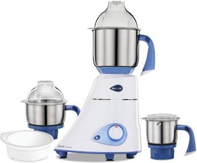 Preethi-Blue-Leaf-Diamond-750W-Mixer-Grinder