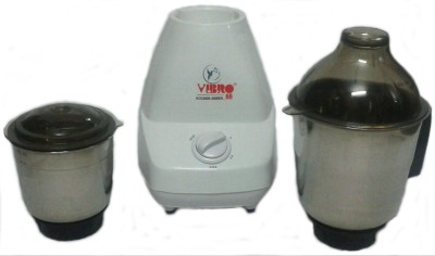 Vibro-Kitchen-Queen-66-450W-Mixer-Grinder
