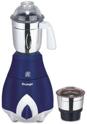 Orange-Duo-550W-Mixer-Grinder
