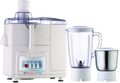 Bajaj-Platini-PX68J-450W-Juicer-Mixer-Grinder