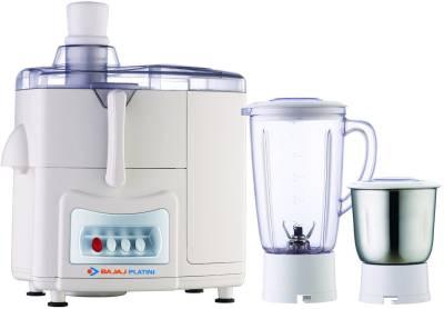 Bajaj-Platini-PX68-500W-Juicer-Mixer-Grinder