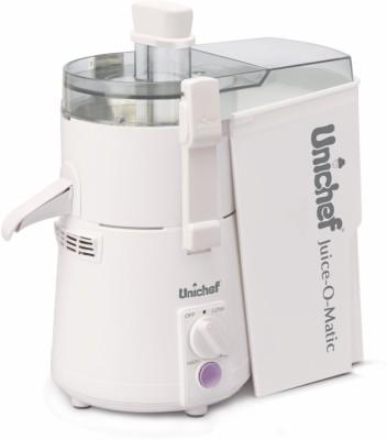 Unichef-Juice-O-Matic-SM-835W-Juice-Extractor