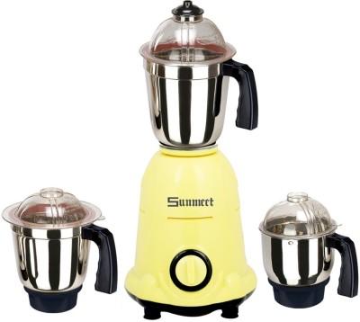 Sunmeet SM-MG16-56 3 Jars 750W Mixer Grinder