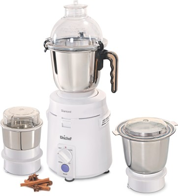 Unichef-Diamond-835W-Mixer-Grinder