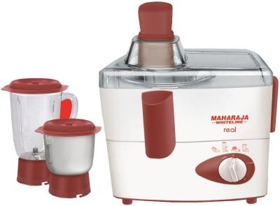 Maharaja-Whiteline-Real-JX-102-450W-Juicer-Mixer-Grinder