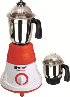Sunmeet-MG16-550-2-Jars-600W-Mixer-Grinder
