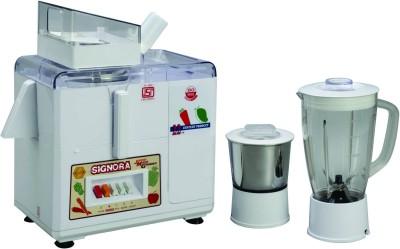 Signoracare-SJG-3100-450W-Juicer-Mixer-Grinder