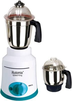 Rotomix MG16-721 2 Jars 600W Mixer Grinder