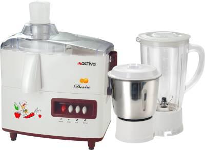 Activa Desire Juicer Mixer Grinder Image