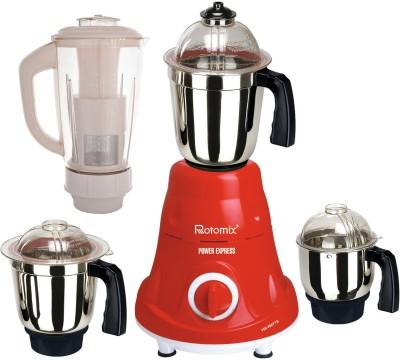 Rotomix-Maestro-4-Jar-750W-Mixer-Grinder