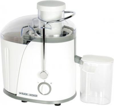 Black-&-Decker-JE-400-Juice-Extractor