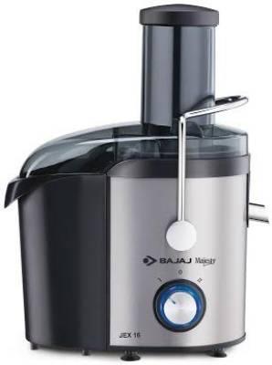 Bajaj-Majesty-JEX16-800W-Juice-Extractor
