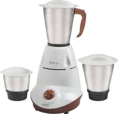 Surya-Mix-0-500W-Mixer-Grinder