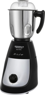 Maharaja-Whiteline-Joy-Turbo-3jar-750-W-Mixer-Grinder