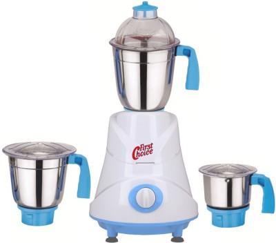 First-choice-FC-MG16-23-3-Jars-600W-Mixer-Grinder
